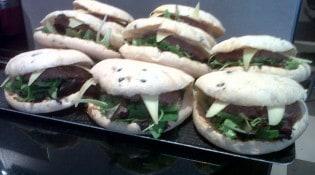 Stratto - Burgers