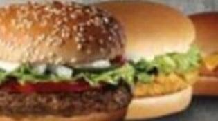 Le Big S - Burgers