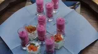 Carpé Diem - Des desserts
