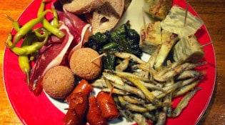 El Txupinazo - Un autre plat