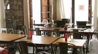 Brèves de table - La salle de restauration