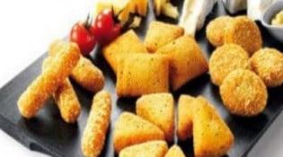 Allo J'ai Faim - Les swiss cheese