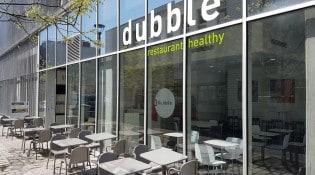 Dubble - Le restaurant