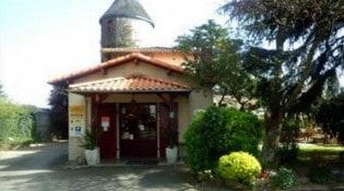 Don quichotte - L'hôtel-restaurant