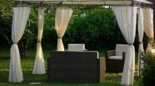 Don quichotte - La terrasse