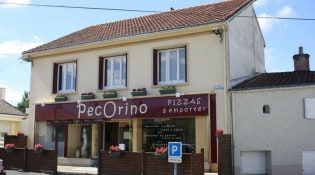 Pecorino - Le restaurant