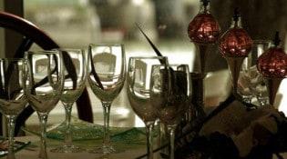 Le Rivage - Le présentation de la table
