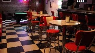 Drink & Diner - Autre vue de la salle