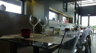 Faubourg Café - La salle de restauration