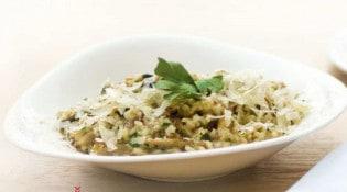 Vapiano - Un risotto