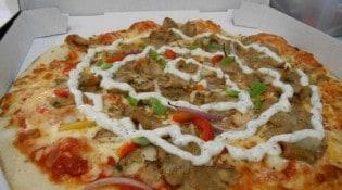 Envie de Pizz' ? Ar Breizh Mad - Une autre pizza