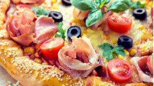 Rest'à Pâtes - Pizza