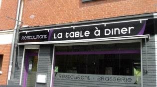 La Table A Diner A Orchies Photos