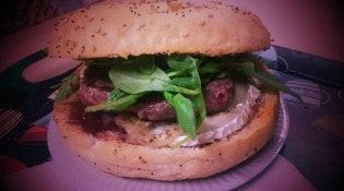 Beef'aur - Un burger