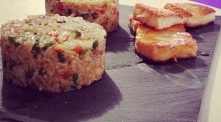 Sushi Tori - Un exemple de suggestion