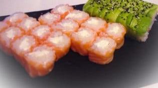 Sushi Tori - Des californias