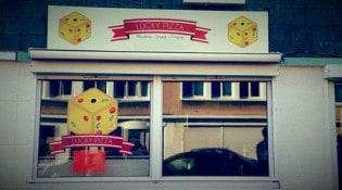 Lucky Pizza - La pizzeria