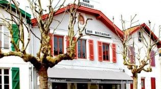 Txango - Le restaurant