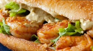Do Eat Yourself - Un sandwich