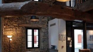 Art'zain - La salle de restauration