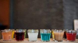 Abattoir Café - Les cocktails
