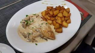 La Petite Cuisine A Strasbourg Carte Menu Et Photos