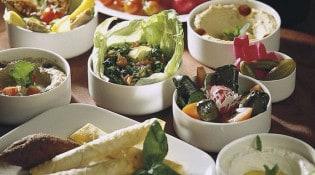 Le sultan - Des plats faits maison