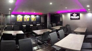 Manolya - La salle de restauration