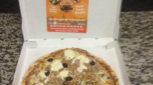 "Rapido""s Pizza - Une pizza"