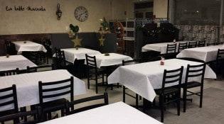 La Table Maranta - La salle de restauration
