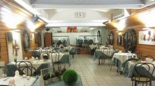 La Péniche - La salle de restauration
