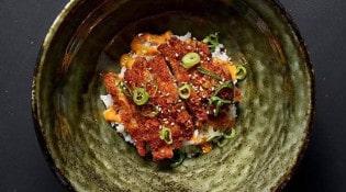 Le Sapnà - Un plat