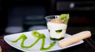Intermezzo - Un dessert