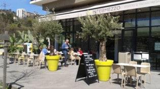 Intermezzo - Le restaurant avec la terrasse