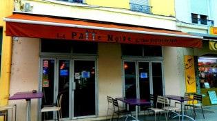 La Patte Noire - Le restaurant