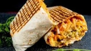 Le Sésame - Un tacos