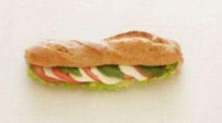 Borea - Un sandwich
