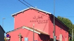 Le Jardin Gourmand - Le restaurant