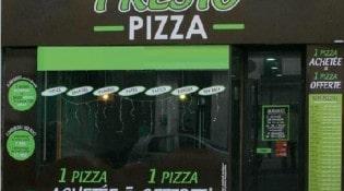 Presto Pizza - la pizzeria