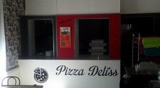 Pizza Deli'ss - Autre vue de la salle