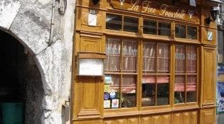 La Fine Fourchette - Le restaurant