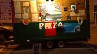 Marie Sol Pizza - La pizzeria