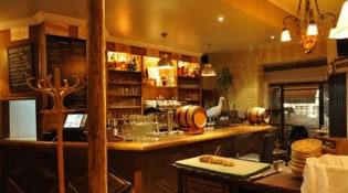Art bistro - Le bar