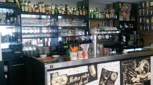 La Terrasse Choron - Le bar