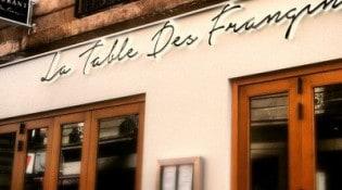 La Table Des Frangins A Paris 16 Carte Menu Et Photos