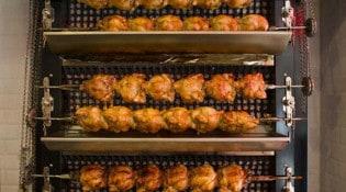 Rôtisserie Dufrénoy - Les poulets du rôtisserie dufrenoy