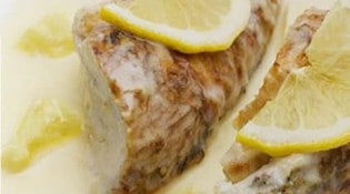 Rôtisserie Dufrénoy - Poulet rôti mariné au citron