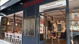 Schwartz's Deli - Le restaurant