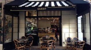 Guest - La boulangerie