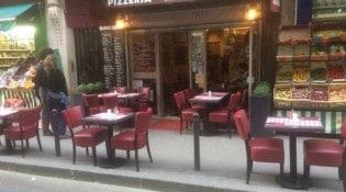 Chez Arnaud - La pizzeria
